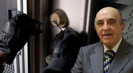 Κλοπή μαμούθ στον Βόλο: Επιστολή Δεληγεώργη σε Χρυσοχοΐδη – Καταγγέλει εμπλοκή αστυνομικών