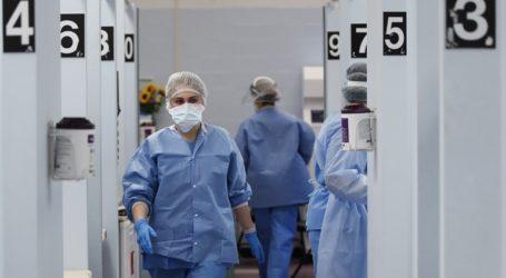 ΗΠΑ-Covid-19: Περισσότεροι από 1.000 νεκροί σε 24 ώρες