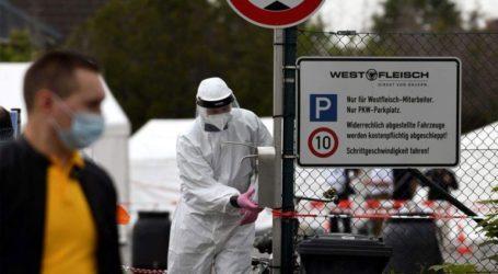 466 νέα περιστατικά μόλυνσης και 12 νέοι θάνατοι από κορωνοϊό