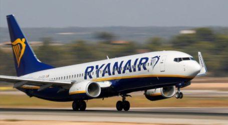 Η Ryanair θα απολύσει 3.500 υπαλλήλους της αν δεν δεχθούν περικοπές