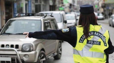 Κυκλοφοριακά προβλήματα στη λεωφόρο Κηφισού λόγω τροχαίου ατυχήματος