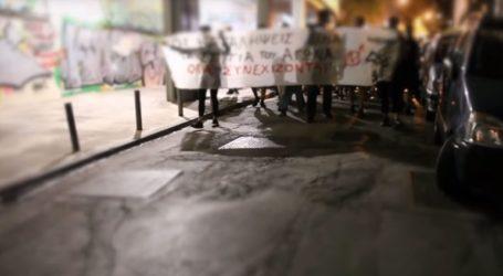 Αντιεξουσιαστές επιχείρησαν να ανακαταλάβουν κτήριο που εκκένωσε η ΕΛ.ΑΣ.