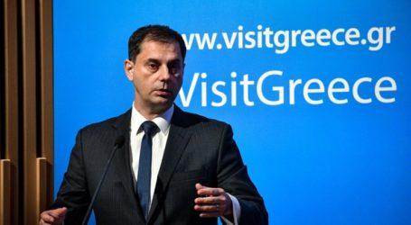 Η Ελλάδα άνοιξε σήμερα την αγκαλιά της για τους τουρίστες με ασφάλεια