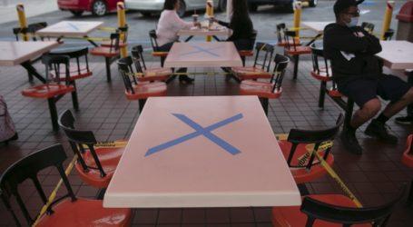 Η Καλιφόρνια κλείνει μπαρ και εστιατόρια για τρεις εβδομάδες, μετά την έξαρση κρουσμάτων