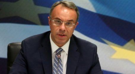 Η κυβέρνηση διαθέτει σχέδιο για την αντιμετώπιση των επιπτώσεων της πανδημίας