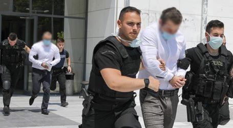 Διεκόπη για τις 9 Ιουλίου η δίκη