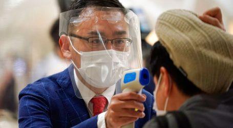Περισσότερα από 100 νέα κρούσματα κορωνοϊού στο Τόκιο