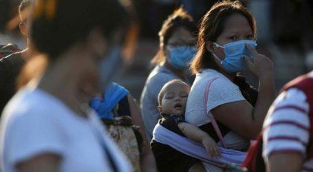 Ινδία: Τουλάχιστον 600.000 κρούσματα κορωνοϊού