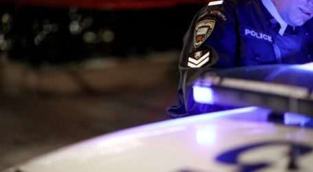Ένοπλη ληστεία σε υποκατάστημα των ΕΛΤΑ με λεία περίπου 2.700 ευρώ