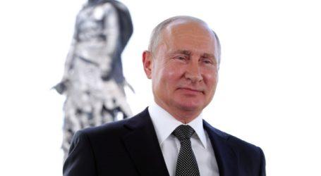 Η συνταγματική αναθεώρηση του Πούτιν επικυρώθηκε με ποσοστό 77,92%