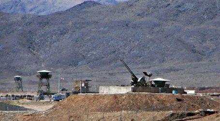 Δεν προκλήθηκαν ζημιές στον πυρηνικό σταθμό της Νατάνζ έπειτα από «περιστατικό», δηλώνει αξιωματούχος