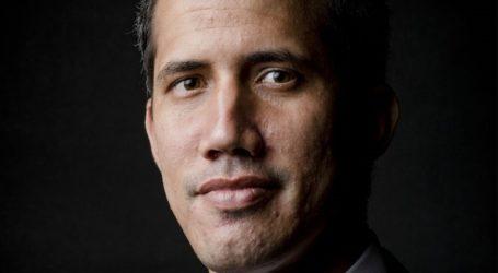 Η Βρετανία αναγνωρίζει τον ηγέτη της αντιπολίτευσης Χουάν Γκουαϊδό ως πρόεδρο της Βενεζουέλας