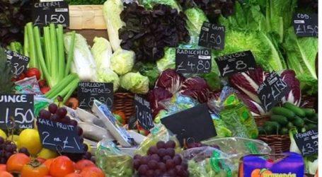Τα ελληνικά τρόφιμα έχουν ευκαιρία να επεκταθούν στις διεθνείς αγορές
