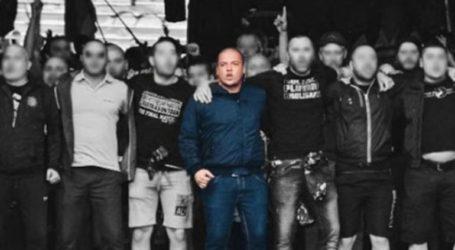 Την Παρασκευή η απολογία της 26χρονης για τον θάνατο του Βούλγαρου οπαδού