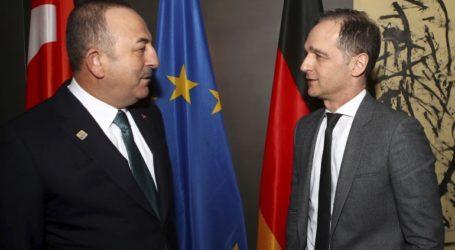 Οι τουρκικές γεωτρήσεις σε Ελλάδα και Κύπρο «εμπόδιο» στον ευρωτουρκικό διάλογο