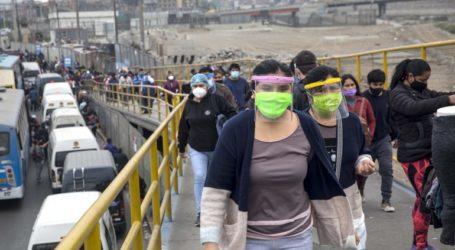 Covid-19: Περισσότεροι από 10.000 οι νεκροί στο Περού