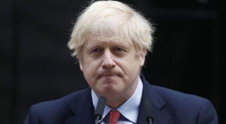 Ο Τζόνσον παροτρύνει τους Βρετανούς να ενεργήσουν με υπευθυνότητα, καθώς οι παμπ θα ανοίξουν εκ νέου