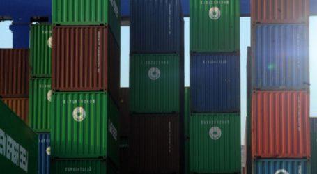 Μείωση 39,9% των εισαγωγών από την Ελλάδα