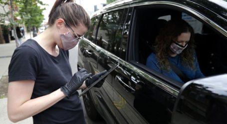 Το Σικάγο θα υποχρεώνει σε καραντίνα όσους φτάνουν στην πόλη από πολιτείες με έξαρση κρουσμάτων