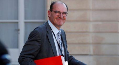 Ο Ζαν Καστέξ ορίστηκε πρωθυπουργός