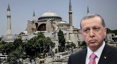 «Αυτό είναι επίθεση στην κυριαρχία της Τουρκίας»