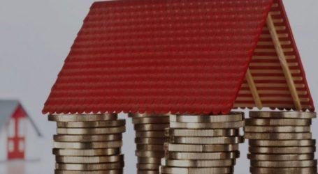 Αμετάβλητο το επιτόκιο των νέων καταθέσεων, αυξήθηκε των νέων δανείων