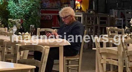 Πατέρας του Μπόρις Τζόνσον για το ταξίδι στην Ελλάδα: «Δεν περιφρονώ τους κανόνες»