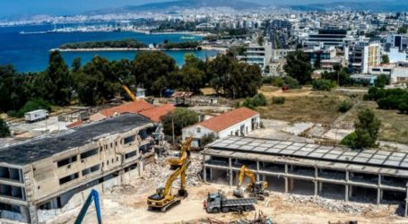 Επένδυση με 80.000 νέες θέσεις εργασίας στο Ελληνικό