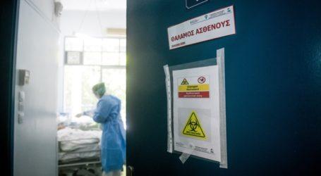 Αβοήθητο από τους αρμόδιους το νοσοκομείο Ξάνθης απέναντι στον κορωνοϊό