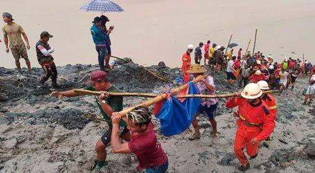 Περισσότεροι από 170 νεκροί σε ορυχείο της Καχίν