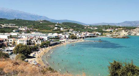 Γυναίκα άφησε την τελευταία της πνοή στην παραλία της Αλμυρίδας στα Χανιά