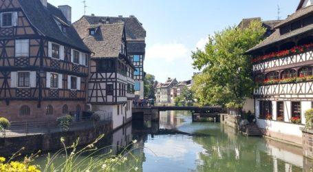 Σε «κατάσταση έκτακτης κλιματικής ανάγκης» κήρυξε το Στρασβούργο η νέα δήμαρχος