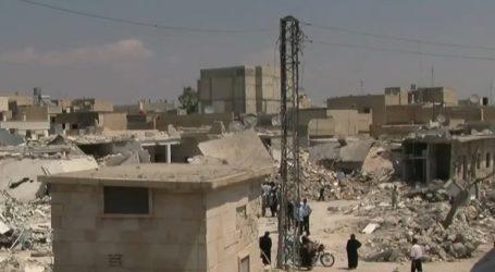 Τουλάχιστον 50 νεκροί στις συγκρούσεις μεταξύ φιλοκυβερνητικών δυνάμεων και τζιχαντιστών