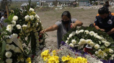 Ξεπέρασαν τους 30.000 οι θάνατοι στο Μεξικό