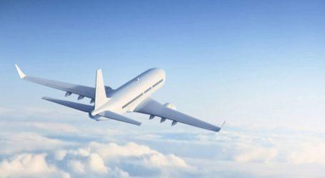 Έφτασαν οι πρώτοι τουρίστες στο αεροδρόμιο της Νέας Αγχιάλου