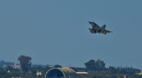Η κυβέρνηση της Τρίπολης καταγγέλλει επιθέσεις από «άγνωστα αεροσκάφη»