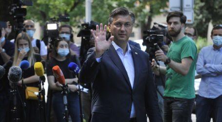 Η Κροατική Δημοκρατική Ενωση (HDZ) εξασφαλίζει 61 έδρες στο 151μελές κοινοβούλιο
