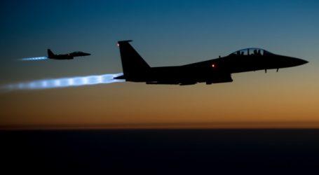 Αεροπορικές επιδρομές «ξένων» αεροσκαφών καταγγέλλει ο Σάρατζ