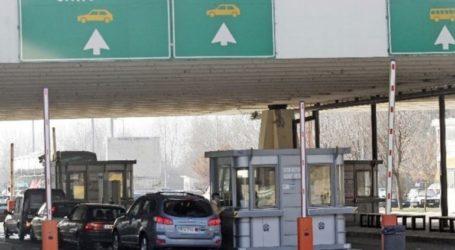 Άνοιξαν τα σύνορα για τους εγκλωβισμένους Σέρβους στον Προμαχώνα