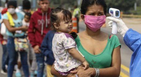 Ξεπέρασαν τους 4.000 οι νεκροί στον Κολομβία