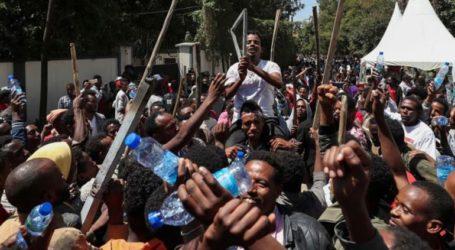 Αιθιοπία: Ηρεμία μετά τις ταραχές