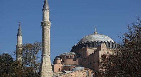 Η ρωσική Εκκλησία καλεί την Τουρκία να επιδείξει «σύνεση»