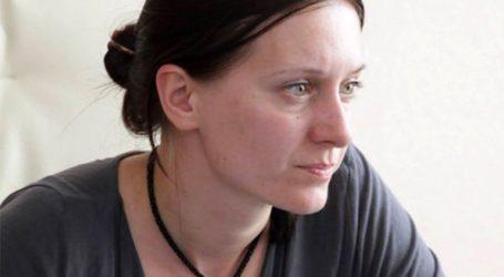 Ρωσίδα δημοσιογράφος κρίθηκε ένοχη για προάσπιση της τρομοκρατίας