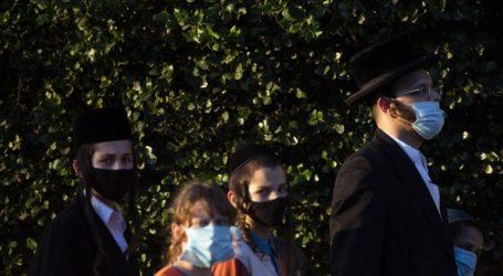 Περισσότερα από 30.00 τα κρούσματα στο Ισραήλ