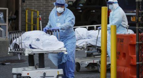 Περισσότεροι από 130.000 οι νεκροί στις ΗΠΑ