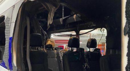 Πυρπόλησαν αυτοκίνητα σε Αργυρούπολη και Ζωγράφου