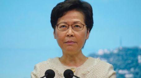 Το Χονγκ Κονγκ θα «εφαρμόσει αυστηρά» τον νόμο περί εθνικής ασφάλειας