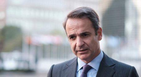 «Μέσα σε μόλις έναν χρόνο, έχουν γίνει άλματα προόδου στην Ελλάδα»