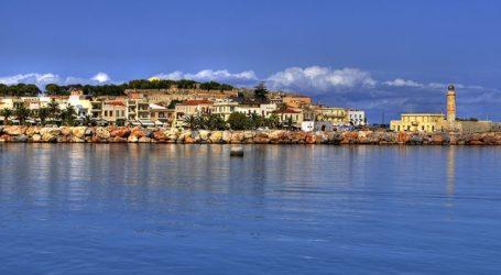 Βράβευση τουριστών από τη Γερμανία που έχουν επισκεφτεί την Κρήτη πάνω από 50 φορές