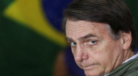 Θετικός στον κορωνοϊό ο πρόεδρος της Βραζιλίας Ζαΐχ Μπολσονάρου